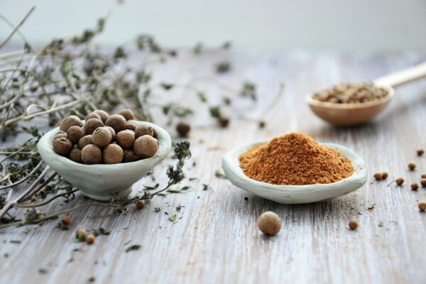 spices, ingredients, aroma